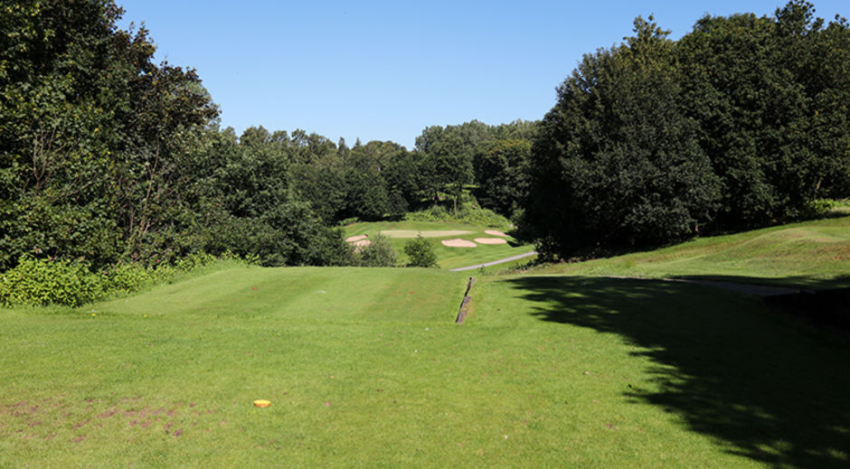 Whitefield golf club - Golf clubs Northwest