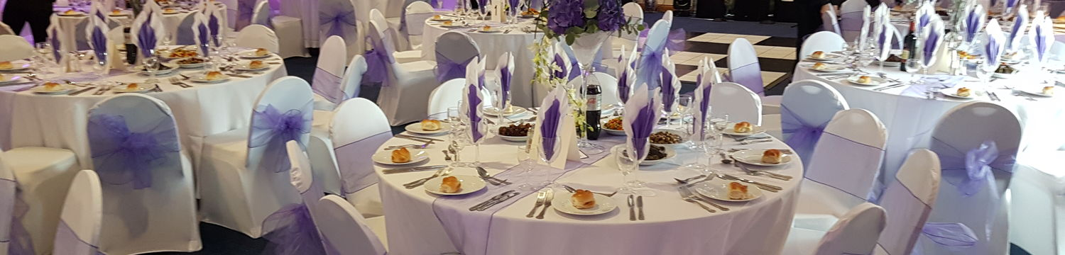 Whitefield Golf Club Function Room